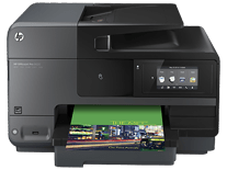 HP Google Cloud Print
