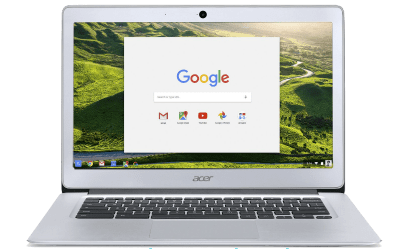 Chromebook Guide - Chromebook Picker - Acer 14