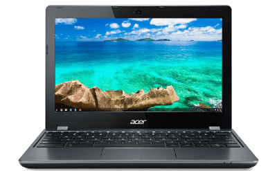 Chromebook Guide - Acer Chromebook 11 C740