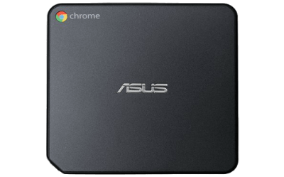 Chromebook Guide - Asus Chromebox 2
