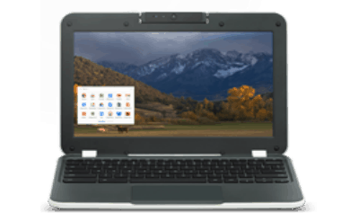 CTL Chromebook NL61 Education