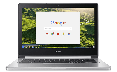 Chromebook Guide - Acer Chromebook R13 Convertible