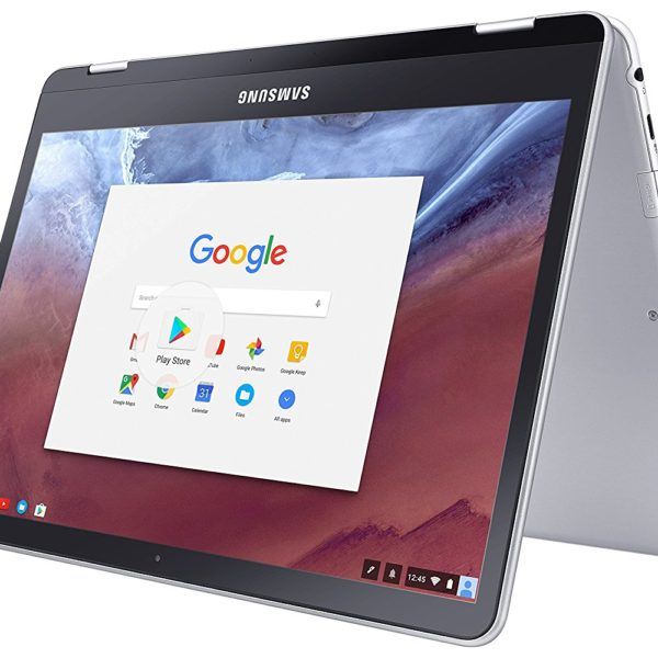 Chromebook Guide - Samsung Chromebook Plus