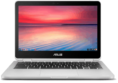 Chromebook Guide - Asus Chromebook Flip 2 C302CA
