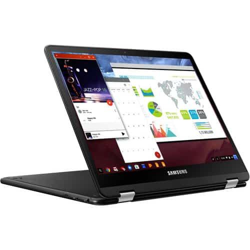 Chromebook Guide - Samsung Chromebook Pro