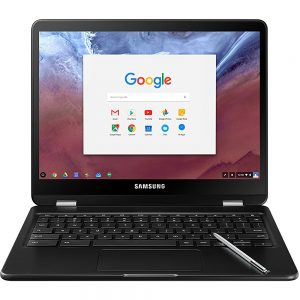 Chromebook Guide - Samsung Chromebook Pro
