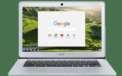 Chromebook Guide - Chromebook Picker - Acer 14