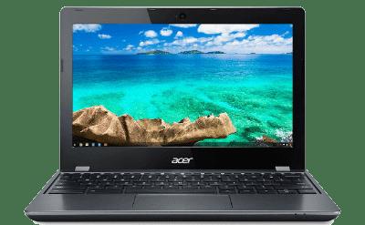 Chromebook Guide - Acer Chromebook 11 C740