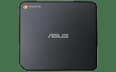 Chromebook Guide - Asus Chromebox 2