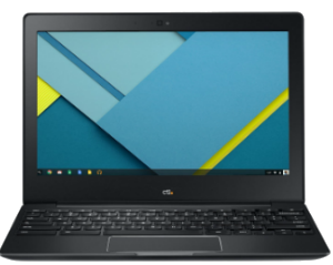 Chromebook Guide - CTL J2 Education Chromebook