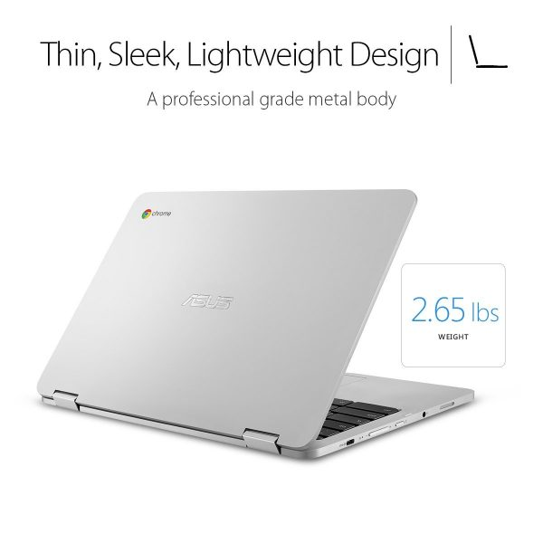 Chromebook Guide - Asus C302 Chromebook Flip