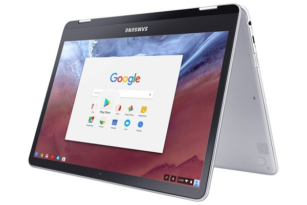 Chromebook Guide - Samsung Chromebook Plus