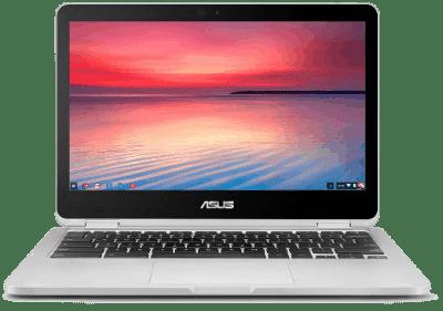 Asus Chromebook Flip 2 C302CA