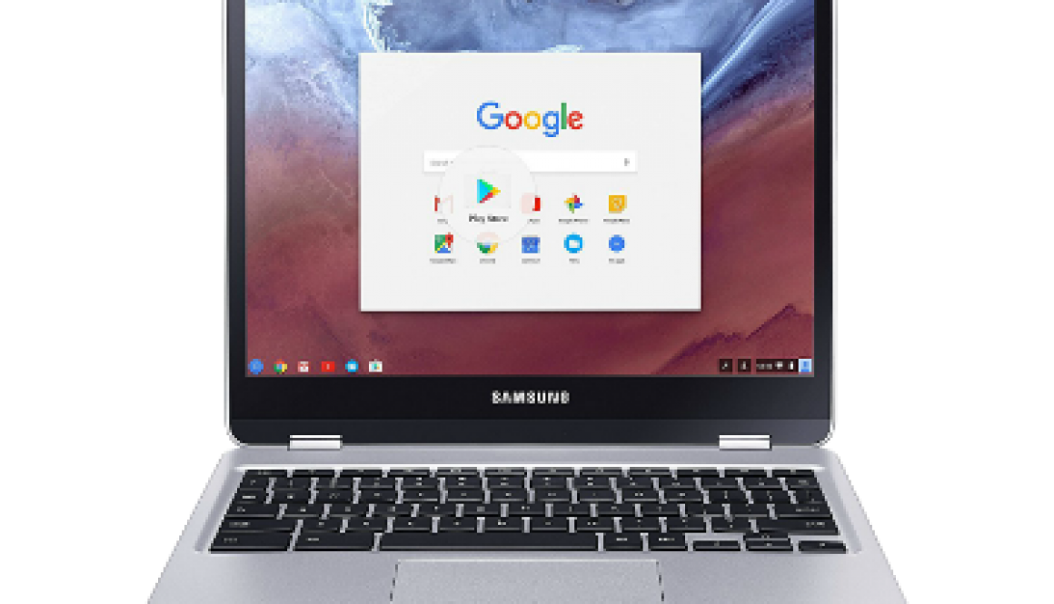 Samsung Chromebook Plus/Pro