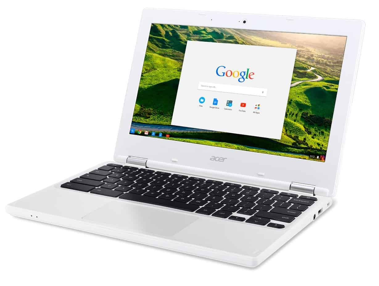 Chromebook Guide - Find My Perfect Chromebook - Acer R11 Convertible Chromebook