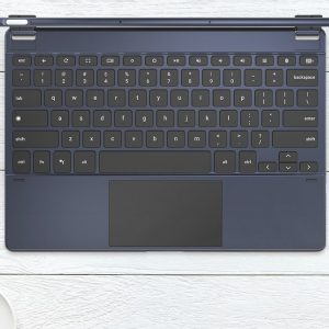 Chromebook Guide - Brydge Keyboard for Pixel Slate