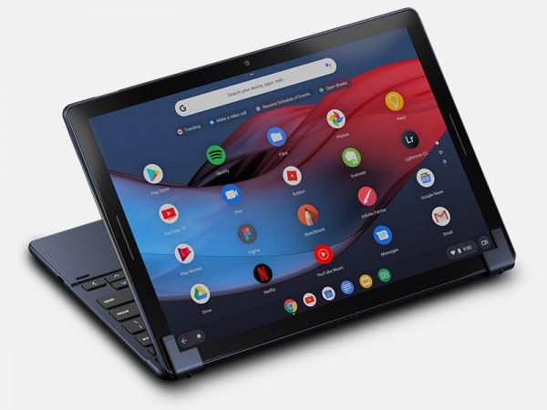 Chromebook Guide - Brydge Keyboard for Pixel Slate