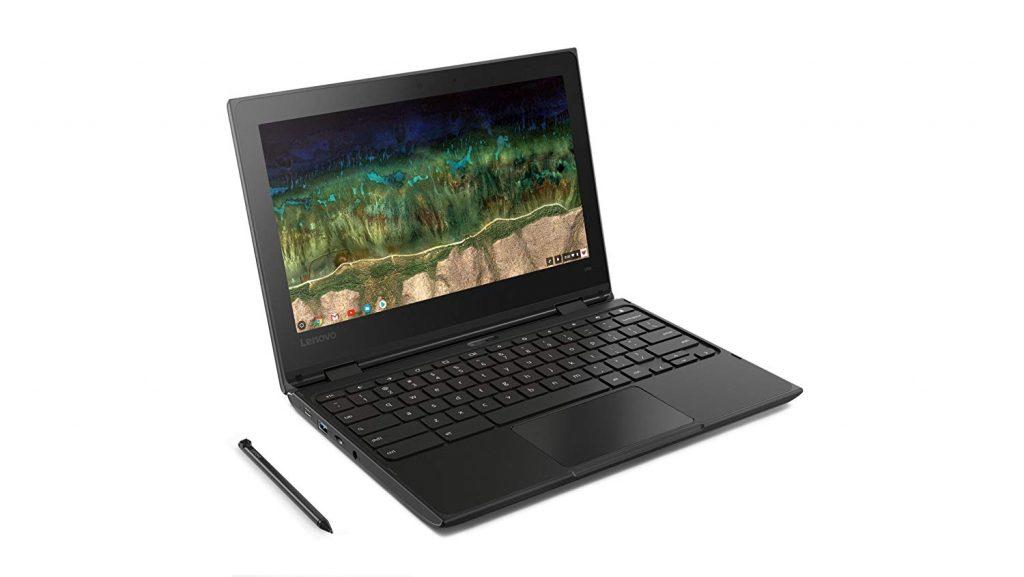 Chromebook Guide - Which Chromebook Should I Buy - Lenovo 500e